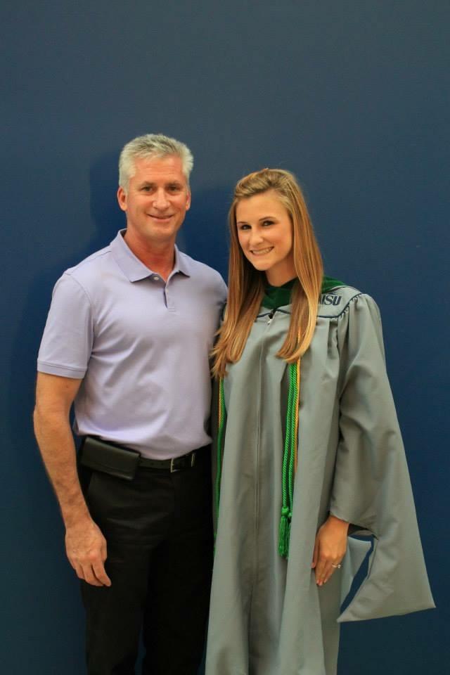 PA School Graduation 8/13